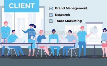 Các yếu tố tạo nên Client