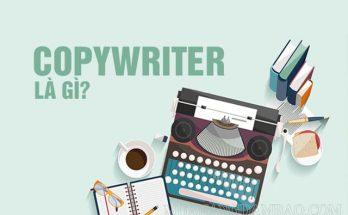 Copywriter là gì ?