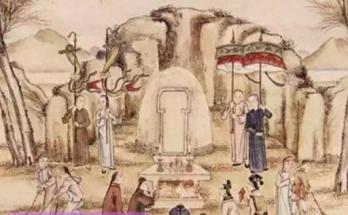 Tiết Thanh minh là dịp lễ quan trong để con cháu hướng về tổ tiên và những người đã khuất