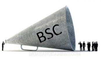 Khái niệm BSC là gì?