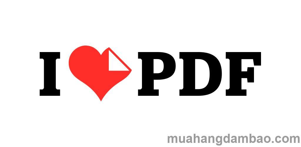 Chuyển file pdf sang excel bằng Ilovelpdf