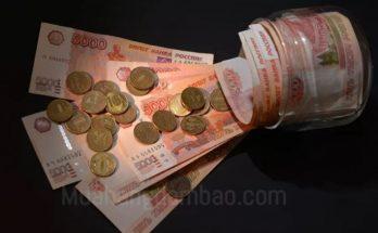 Đổi tiền Nga ở đâu thì tốt?