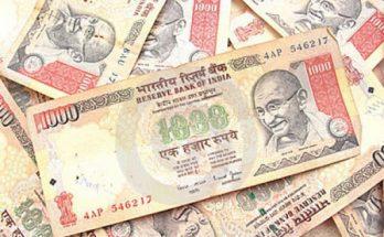 Tiền Ấn Độ là Rupee