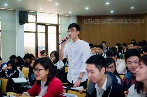 Seminar nâng cao tư duy phản biện của học viên