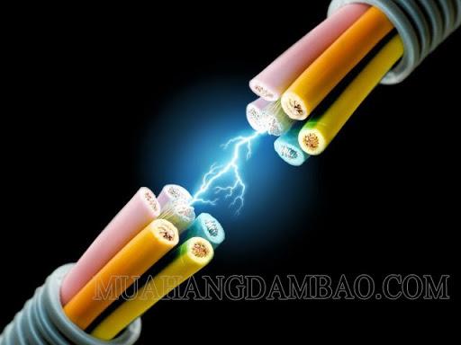 Dòng điện trong kim loai là gì ?
