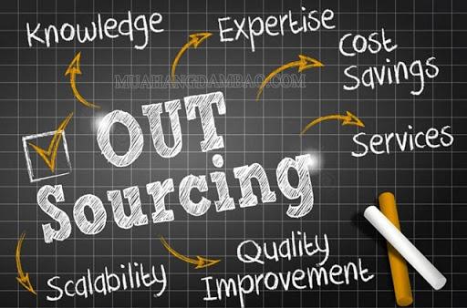 Outsource mang lại nhiều lợi ích cho doanh nghiệp