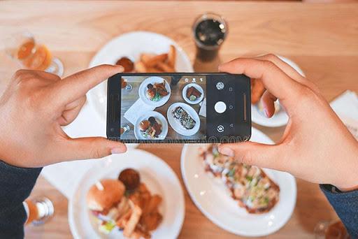 Viết blog về nhà hàng, khách sạn