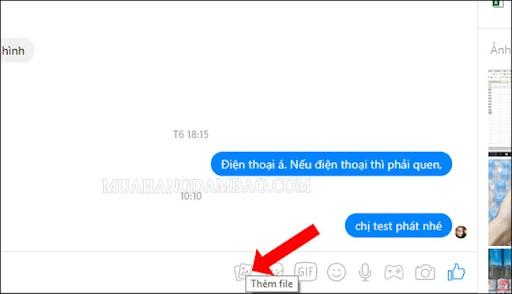 Lỗi kết nối mạng không ổn định khiến người dùng không gửi được tin nhắn