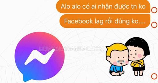Cách gửi ảnh qua ib trong ứng dụng messenger