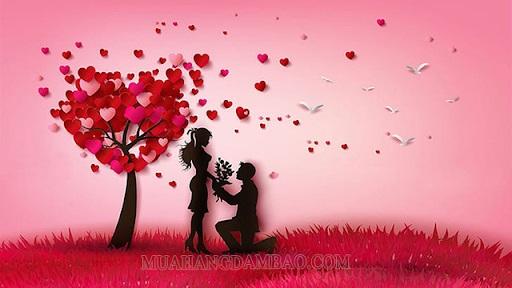Đừng quên gửi lời chúc valentine dành cho người vợ yêu quý của mình
