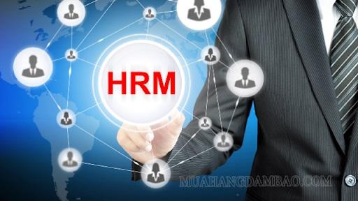 HRM là gì?