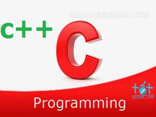 Chương trình số chính phương trong C++