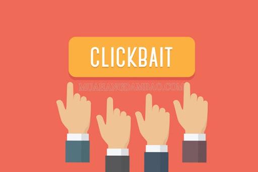 Công cụ clickbait tăng traffic cho website