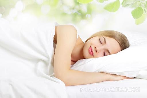 Ngủ đủ giấc là cách để phòng ngừa bóng đè.