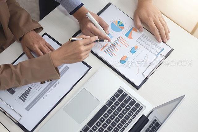 Kế hoạch budget gồm nhiều đầu mục khác nhau