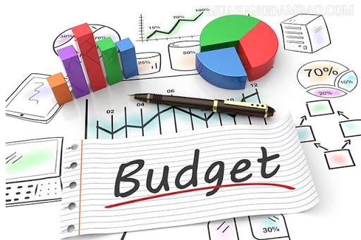 Budget là ngân sách, ngân quỹ