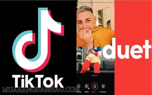 Duet trên Tik Tok là gì?