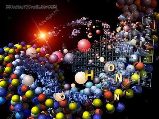 Các nguyên tố hóa học