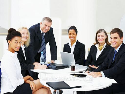 PM là quản lý dự án hoặc quản lý sản phẩm