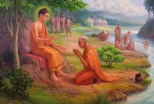 Quy y thường được hiểu là nương tựa cửa Phật