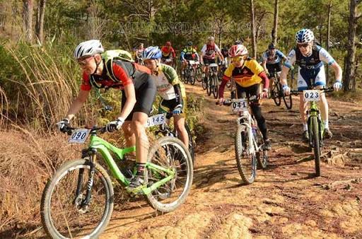 RPM là chỉ số quan trọng khi đạp xe