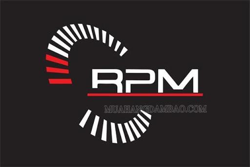 RPM là đơn vị đo số vòng quay mỗi phút