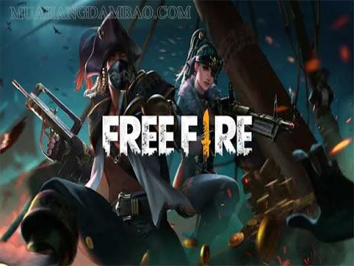 Slot là gì trong game Free Fire.