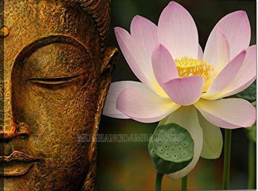 Tâm sinh tướng là quan niệm trong đạo Phật và đạo Giáo