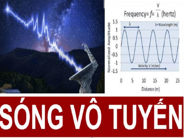 Tần số sóng vô tuyến là gì?