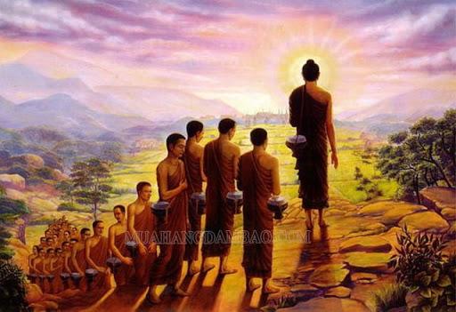 Thế giới quan tôn giáo dựa trên niềm tin vào năng lực thần bí