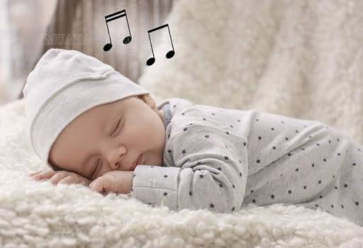 Tiếng ồn trắng giúp trẻ dễ ngủ
