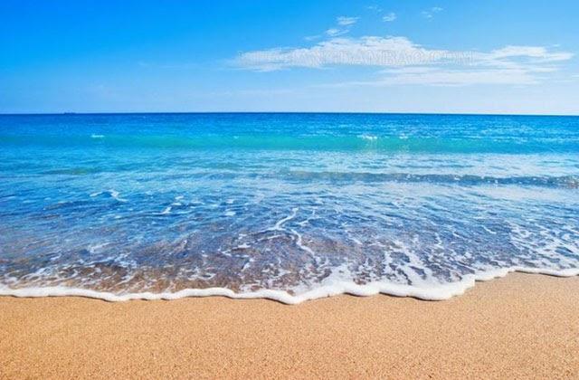 Tiếng sóng biển có tác dụng thư giãn, an thần