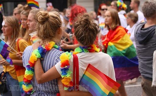 Tomboy không phải là đồng tính