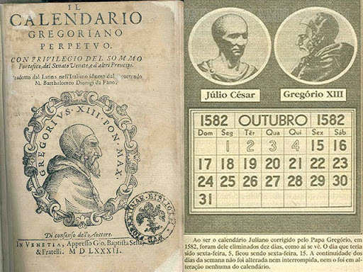 Bộ lịch Gregorian