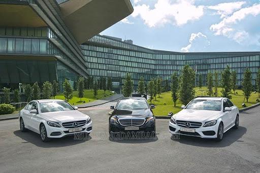 EVFTA thúc đẩy thị trường nhập khẩu xe hơi châu Âu