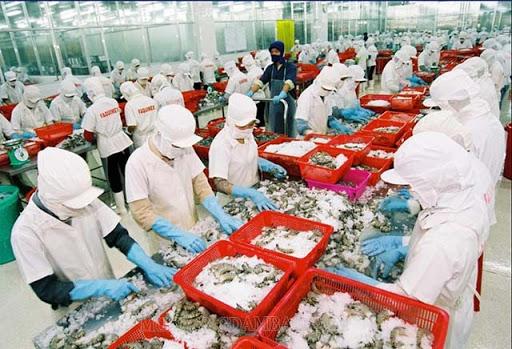 EVFTA góp phần tăng trưởng kim ngạch xuất khẩu của Việt Nam