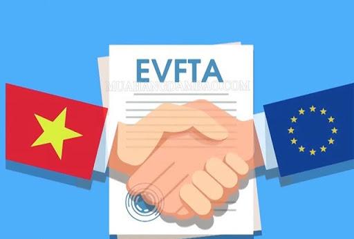 Hiệp định thương mại tự do EU - Việt Nam