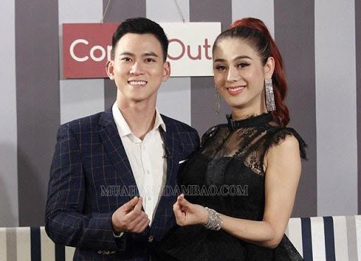 Ca sĩ Lâm Khánh Chi công khai come out