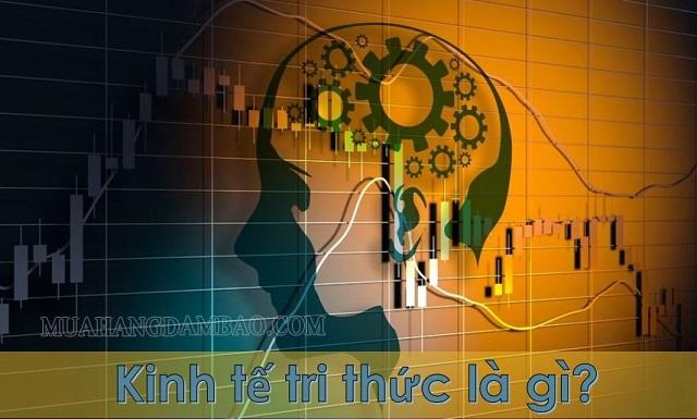 Kinh tế tri thức coi trọng khoa học công nghệ