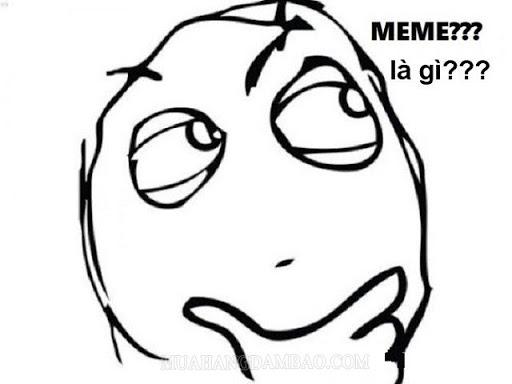 Meme là thuật ngữ đã có từ lâu