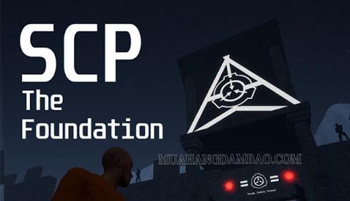 Tổ chức SCP lưu trữ các sinh vật nguy hiểm, bí ẩn
