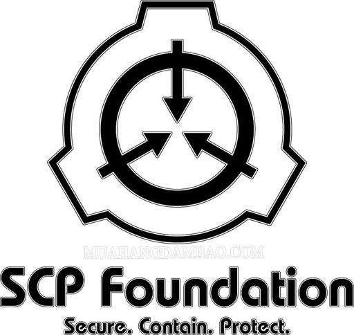 SCP là trang web viết về các hiện tượng siêu nhiên