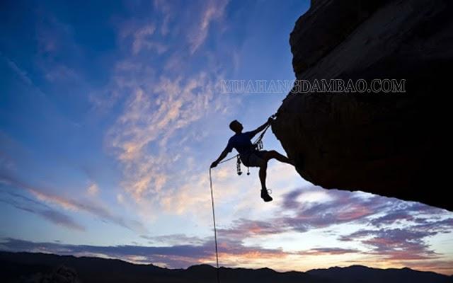 Người bản lĩnh sẵn sàng thử thách bản thân và tìm kiếm cơ hội