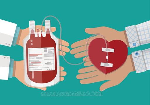 CC thường được dùng làm đơn vị máu