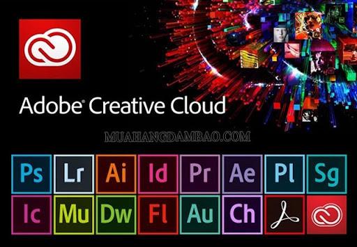 Phiên bản Photoshop CC trong thiết kế đồ họa