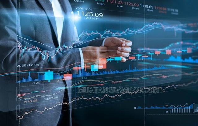 Chỉ số P/E có ý nghĩa quan trọng trong quyết định của nhà đầu tư