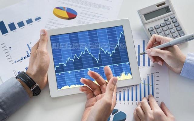 Thu nhập và giá tác động trực tiếp đến chỉ số P/E