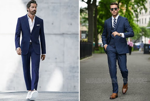 Chỉn chu chỉ phong cách ăn mặc và tính cách