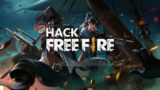 Cách hack Kim cương Free Fire miễn phí