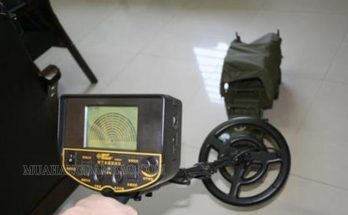 Thuê máy dò kim loại giúp tiết kiệm chi phí